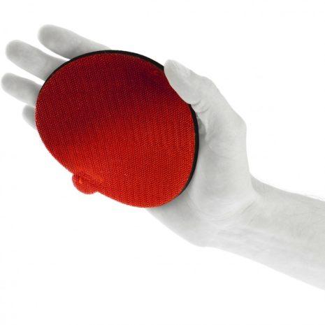 Накладка для ладони с липучкой, 125 мм Matrix