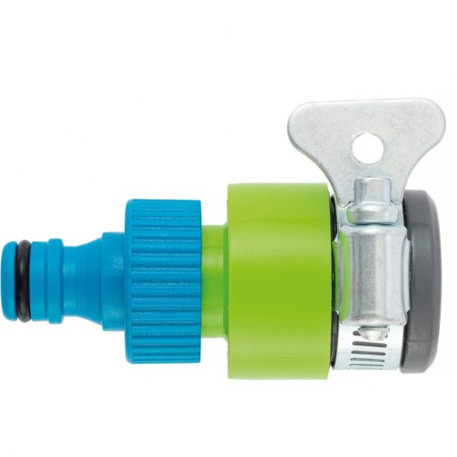 Адаптер пластиковый для без резьбовых кранов до 3/4 Palisad Luxe  65728