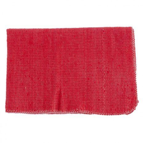 Салфетка для пола х/б (разные цвета) 500 х 700 мм Россия Elfe