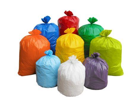 Пакеты для мусора\Стретч-пленка