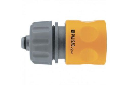 Коннектор PALISAD 1/2  быстросъемный аквастоп