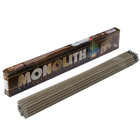 Электроды Монолит 2мм