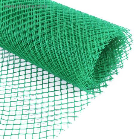 Решетки садовые в рулоне пластиковые