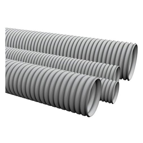 Труба гофрированная ПВХ с зондом D 20 мм
