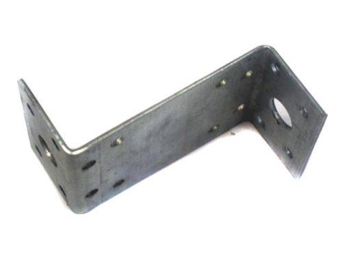Крепежный уголок Z – образный  35x70x55 KUZ-70