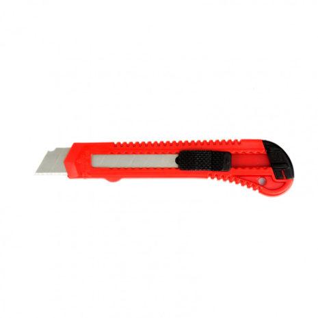 Нож, 18 мм, выдвижное лезвие Matrix