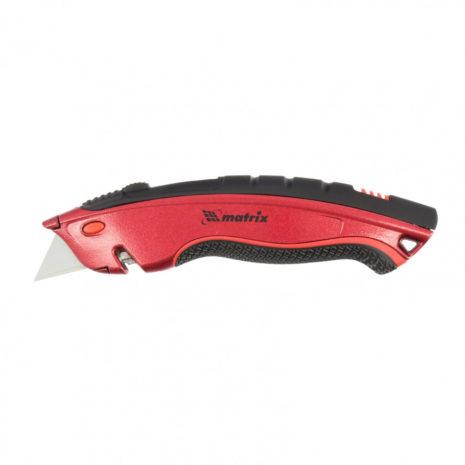 Ножи с трапециевидным лезвием 19 мм