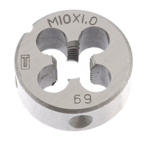 Плашка М10 х 1 мм Сибртех