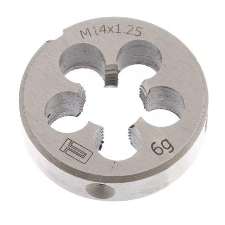 Плашка М14 х 2 мм Сибртех