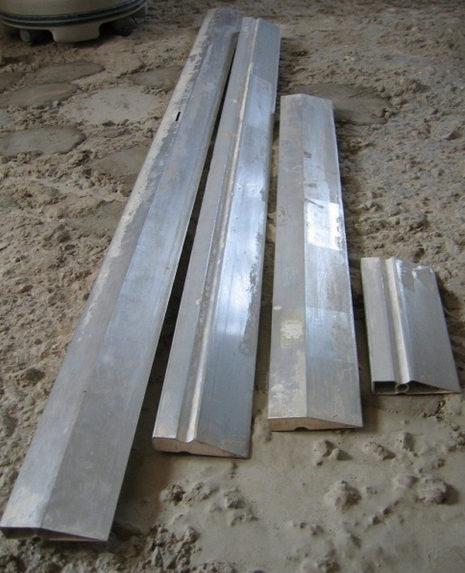 Правила алюминиевые