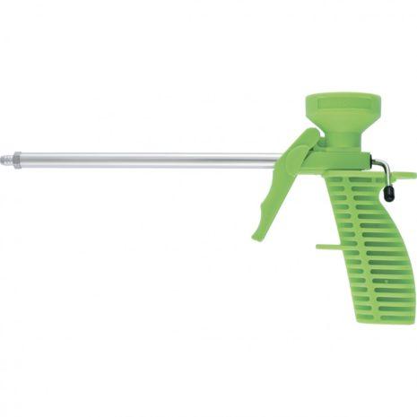 Пистолет для монтажной пены, пластмассовый корпус Сибртех 88672