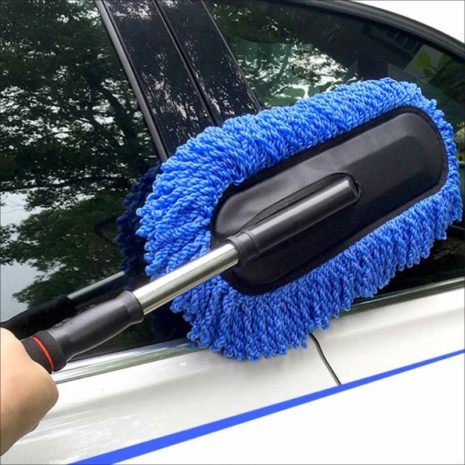 Щетки для мытья автомобиля