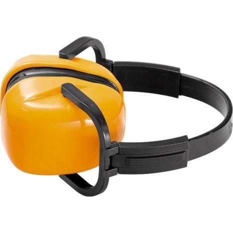 Наушники защитные, складные, пластмассовые дужки Sparta  893555