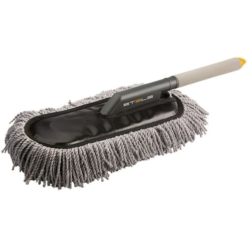 Щетка для удаления пыли, микрофибра Stels 55226