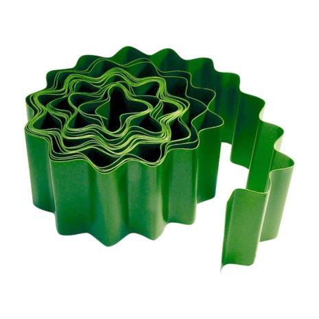 Бордюр садовый, 10 х 900 см, зеленый Palisad 64482