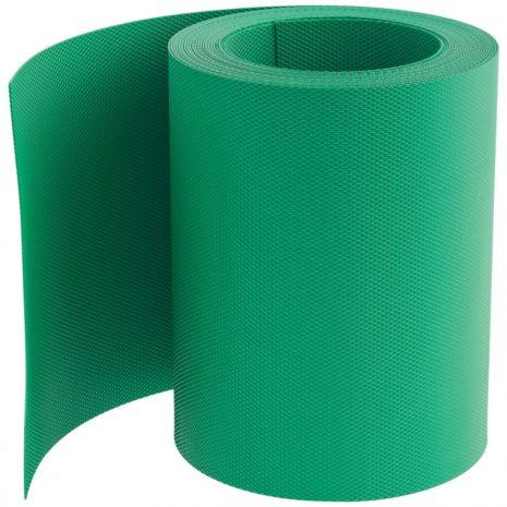Бордюрная лента 20 x 900 см зеленая Россия Palisad 64477