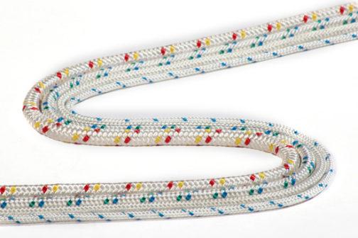 Шнур полиамидный плетеный 16-прядный ТУ 15-08-333-89 D2мм