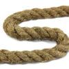 Канат пеньковый тросовой свивки ТУ 8121-011-05137933-2012 D37мм