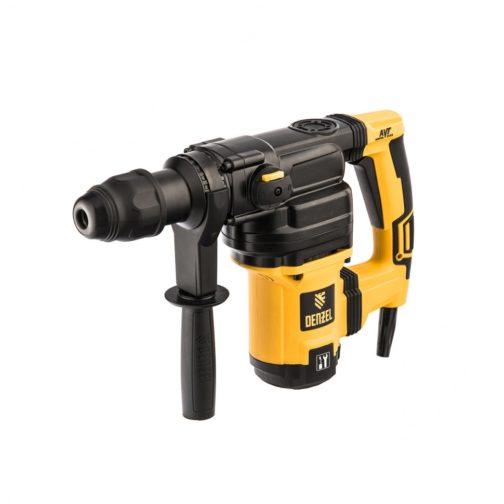 Перфоратор электрический RHV-1050-38-max, SDS-max, 1050 Вт, 10 Дж, 2 плюс 1 режим Denzel 26620