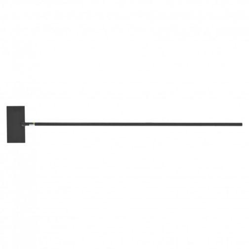 Ледоруб-скребок 200 мм, 1,1 кг, металлический черенок, Россия Сибртех 61524