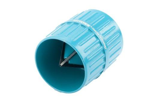 Риммер, устройство для снятия внешней и внутренней фасок труб Gross 78707
