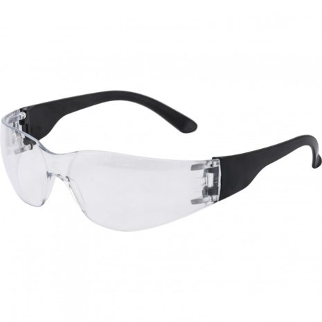 Очки защитные открытые, поликарбонатные, прозрачные ОЧК201 (0-13021) Россия 89171