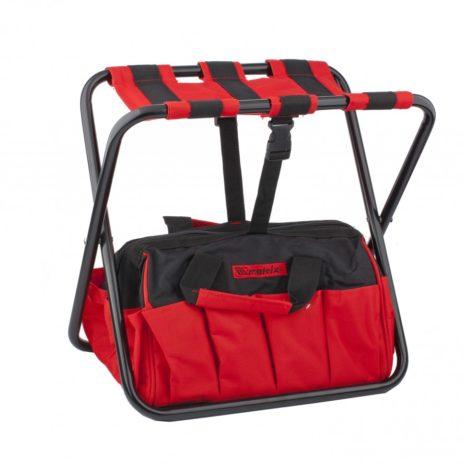 Сумка-стул складной, 420 х 280 х 385 мм Matrix 90249